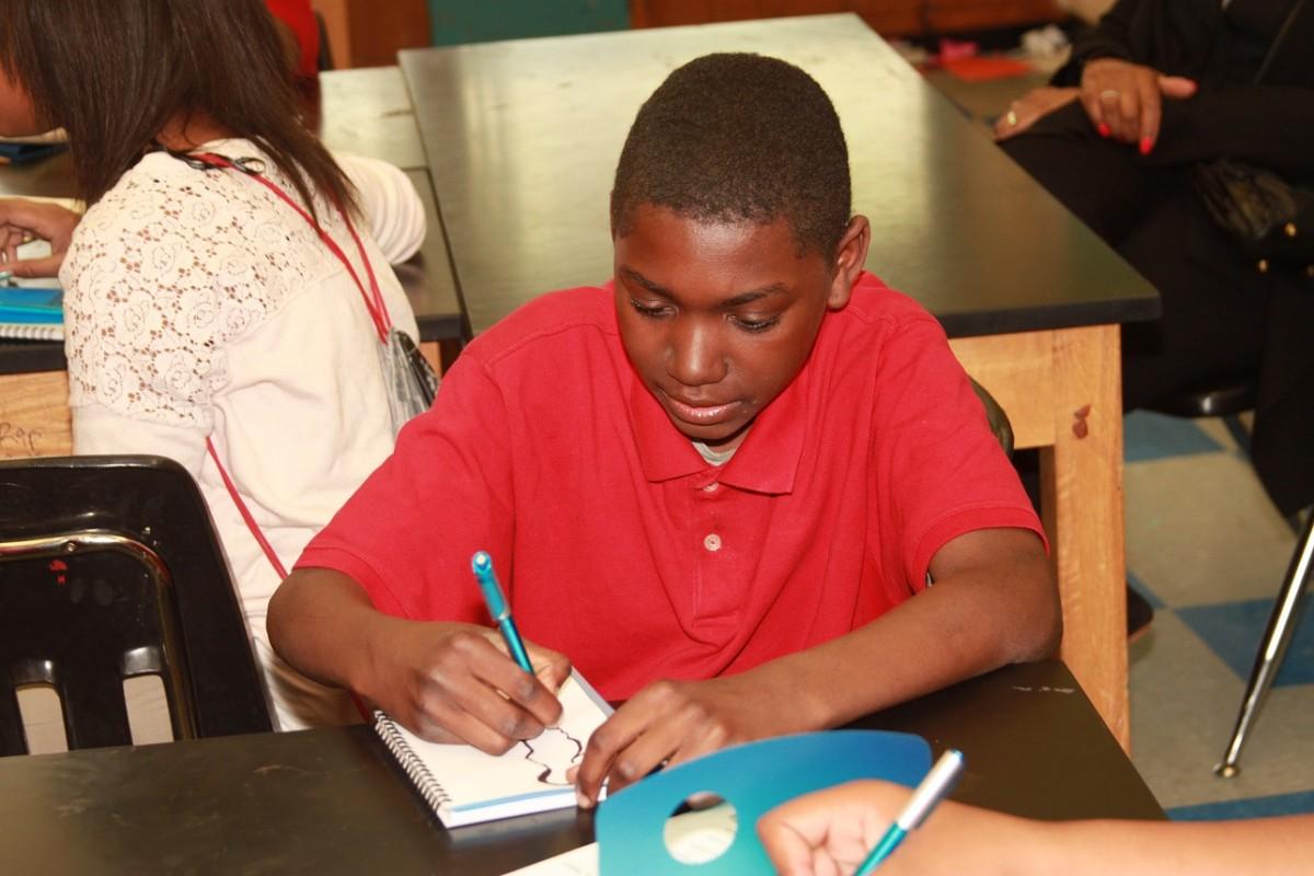 Career Day At Ralph Waldo Emerson School