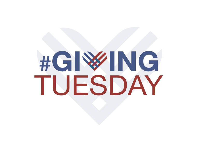 Giving Tuesday – Join the Movement and Give Back!