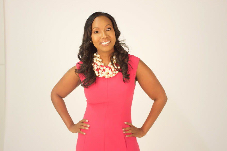 """""""From Chaos To Confidence"""" – Dr. Joyvina Evans"""